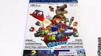 Generation N – Das unabhänige Nintendo-Magazin für gestern, heute und morgen aus Österreich. Bald soll die Ausgabe 12 erscheinen. Die Nummer 11 ist weiterhin erhältlich. Die Themen: