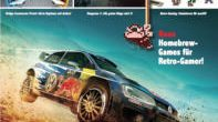 Am 3. März 2018 erscheint die nächste Ausgabe von MacGamer – Das Magazin. Getestet werdem in der Ausgabe 1/2018 unter anderem Dirt Rally, Bridge Constructor Portal, Dugeons 3, Space Pirates […]