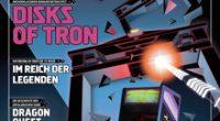 Die neueste Ausgabe von Retro-Magazin RETURN ist erhältlich. Anbei ein Überblick über die Themen: Arcadeklassiker: Discs of Tron Die Geschichte von Retroguru Ein Überblick über die Ys-Reihe Neu für den […]